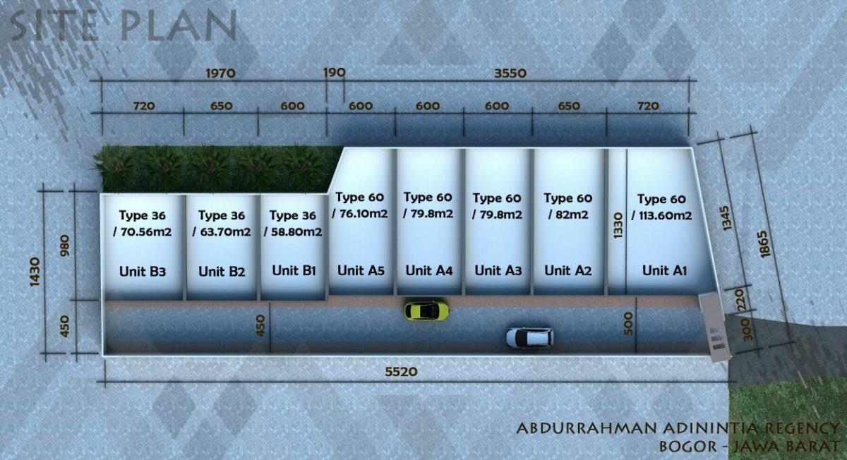 Abdurrahman Adinintia Regency - Rumah Syariah Bogor Selatan 11