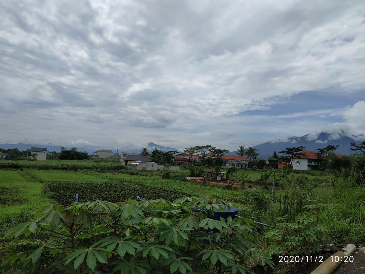 perumahan firts tasnim village