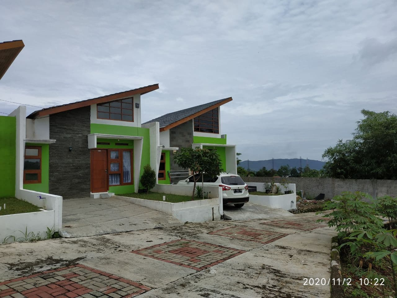 rumah tasnim village