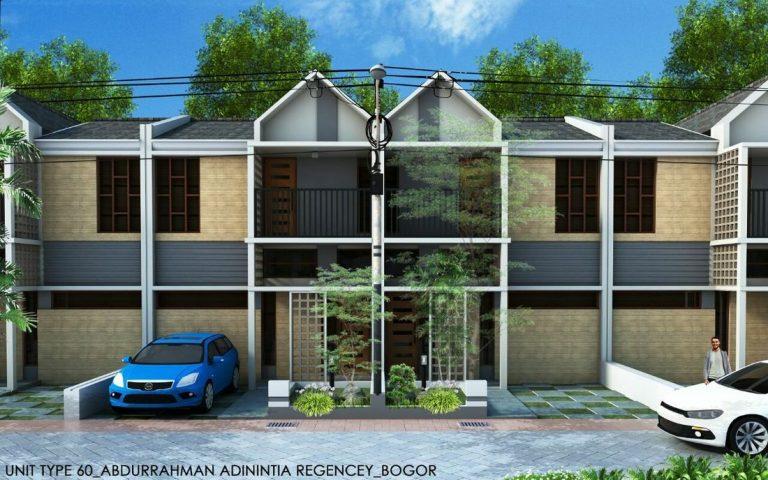 Abdurrahman Adinintia Regency - Rumah Syariah Bogor Selatan 9