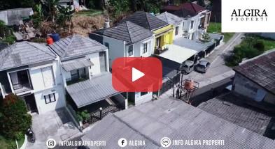 Algira Townhouse – Rumah Mewah di Pusat Kota Bogor, Cocok Untuk Investasi Maupun Hunian 9