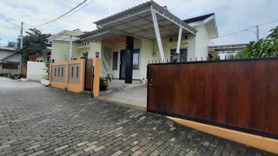 Cluster Tala Residence – Rumah Syariah Bogor Hanya 270 Juta-an