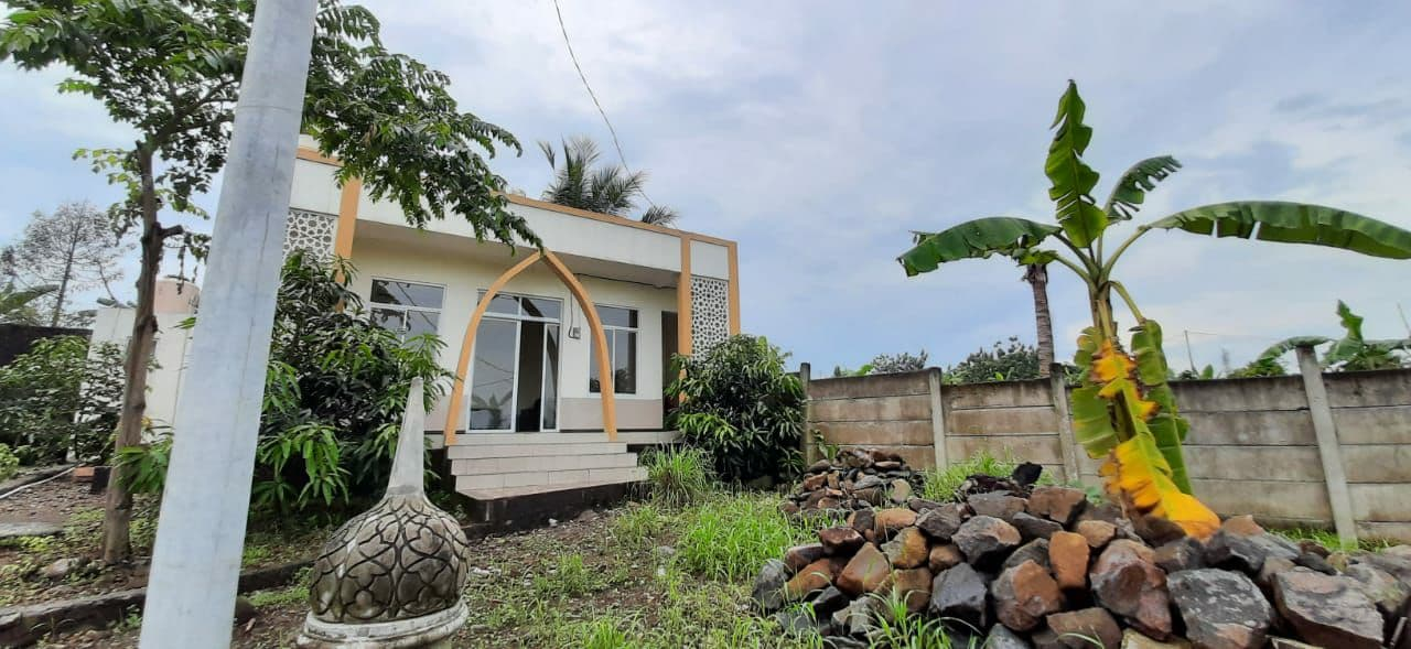 fasilitas cluster tala residence