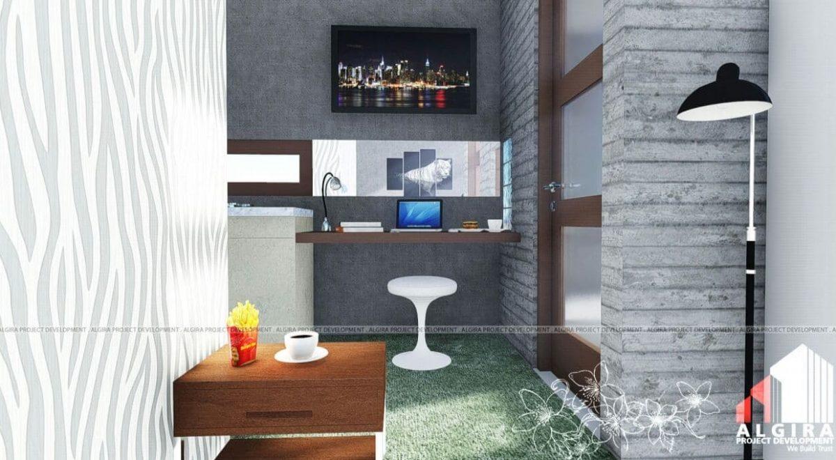 Algira 11 Dramaga – Investasi Guesthouse Dekat Kampus IPB 1