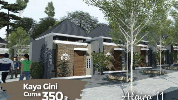 Algira 11 Dramaga – Investasi Guesthouse Dekat Kampus IPB