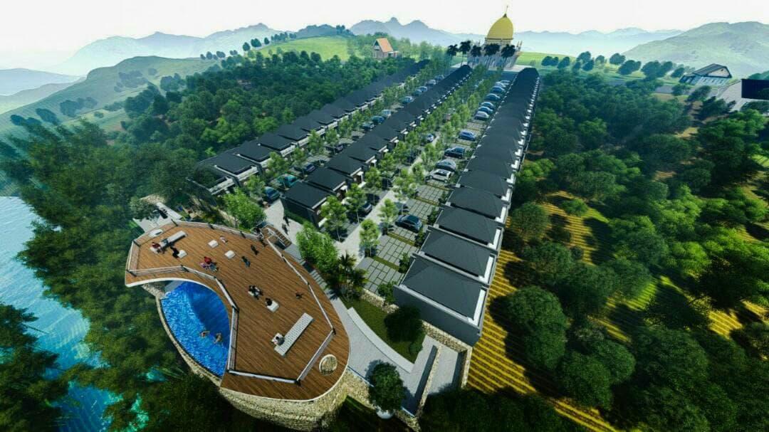 Algira 11 Dramaga – Investasi Guesthouse Dekat Kampus IPB 2
