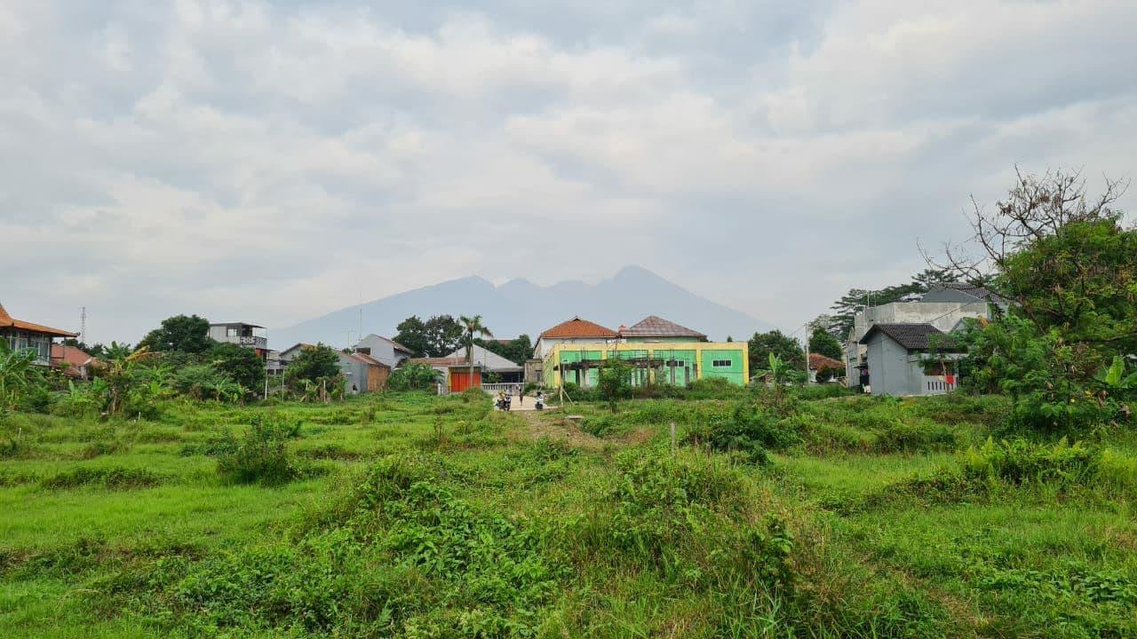 view lokasi salsabila mountain view