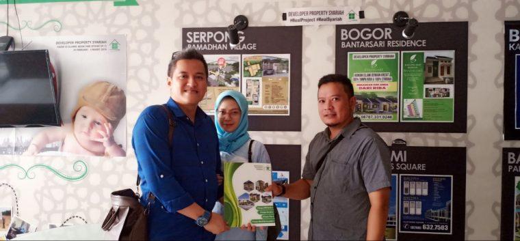 Abbi Garden Residence Rumah Syariah 2 Lantai Murah di Bogor Selatan 14