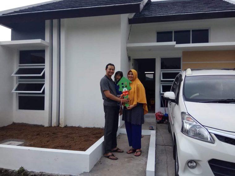 Abbi Garden Residence Rumah Syariah 2 Lantai Murah di Bogor Selatan 12