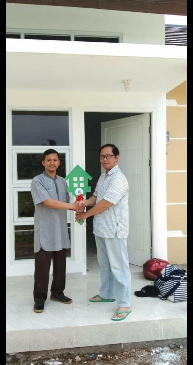 Abbi Garden Residence Rumah Syariah 2 Lantai Murah di Bogor Selatan 13