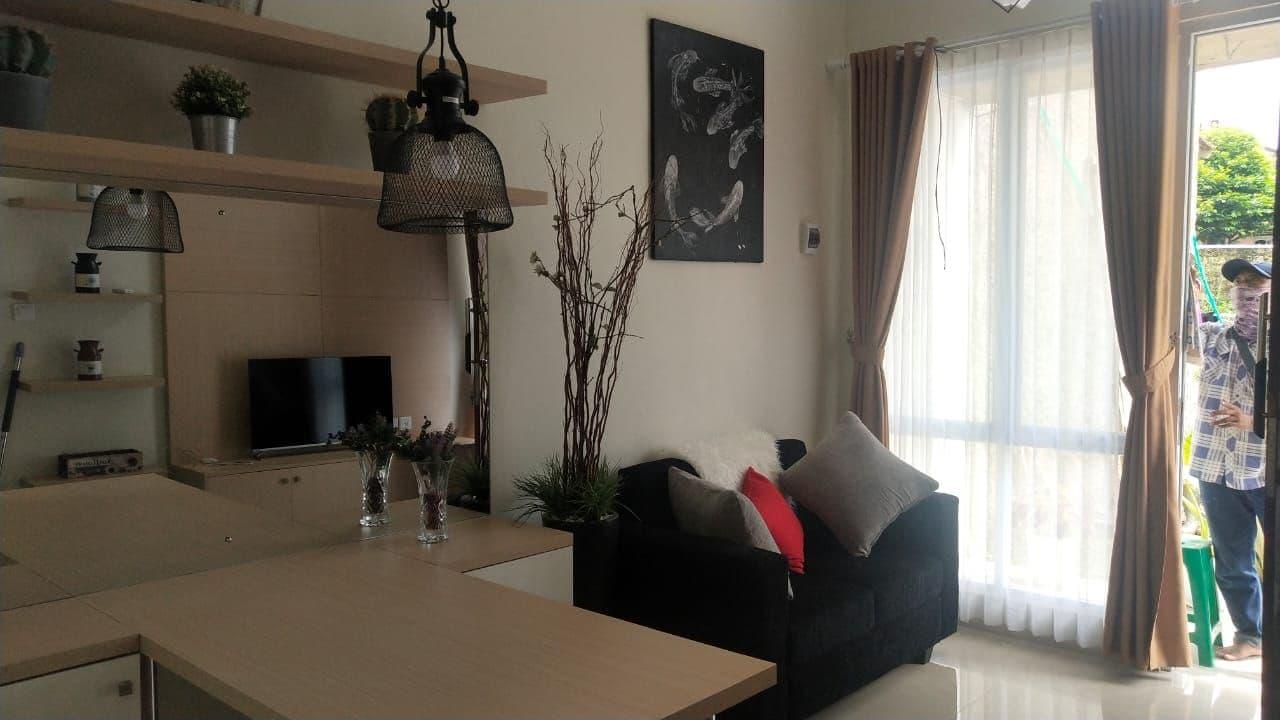 Veda Smart Living and Green Village – Rumah Full Furnished Dekat Kampus IPB Bogor 9