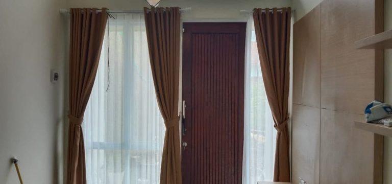 Veda Smart Living and Green Village – Rumah Full Furnished Dekat Kampus IPB Bogor 13