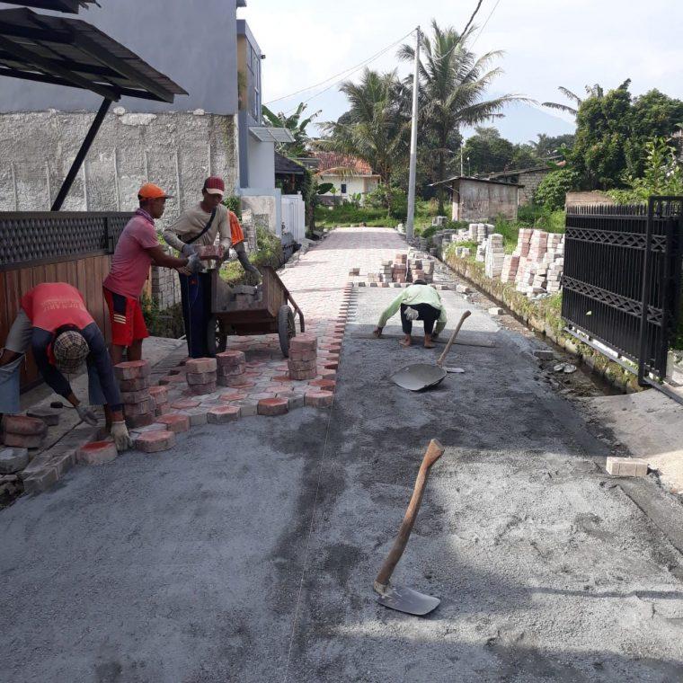 Abbi Garden Residence Rumah Syariah 2 Lantai Murah di Bogor Selatan 15