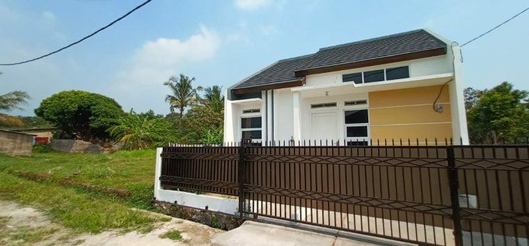 Abbi Garden Residence Rumah Syariah 2 Lantai Murah di Bogor Selatan 6