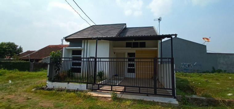 Abbi Garden Residence Rumah Syariah 2 Lantai Murah di Bogor Selatan 11
