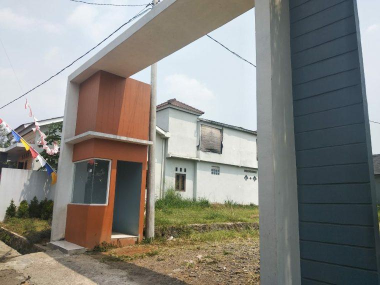 Abbi Garden Residence Rumah Syariah 2 Lantai Murah di Bogor Selatan 7