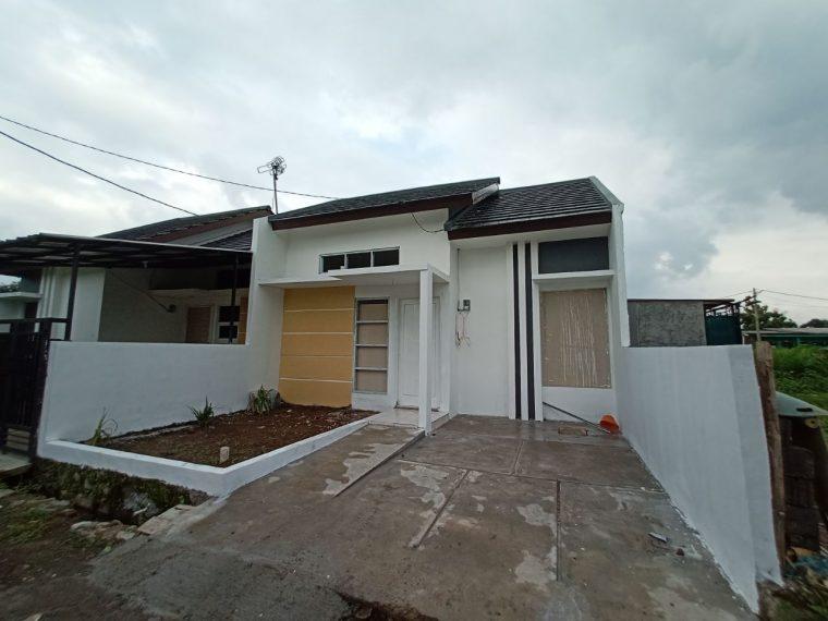 Abbi Garden Residence Rumah Syariah 2 Lantai Murah di Bogor Selatan 10