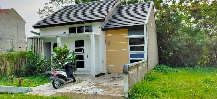 Abbi Garden Residence Rumah Syariah 2 Lantai Murah di Bogor Selatan 9
