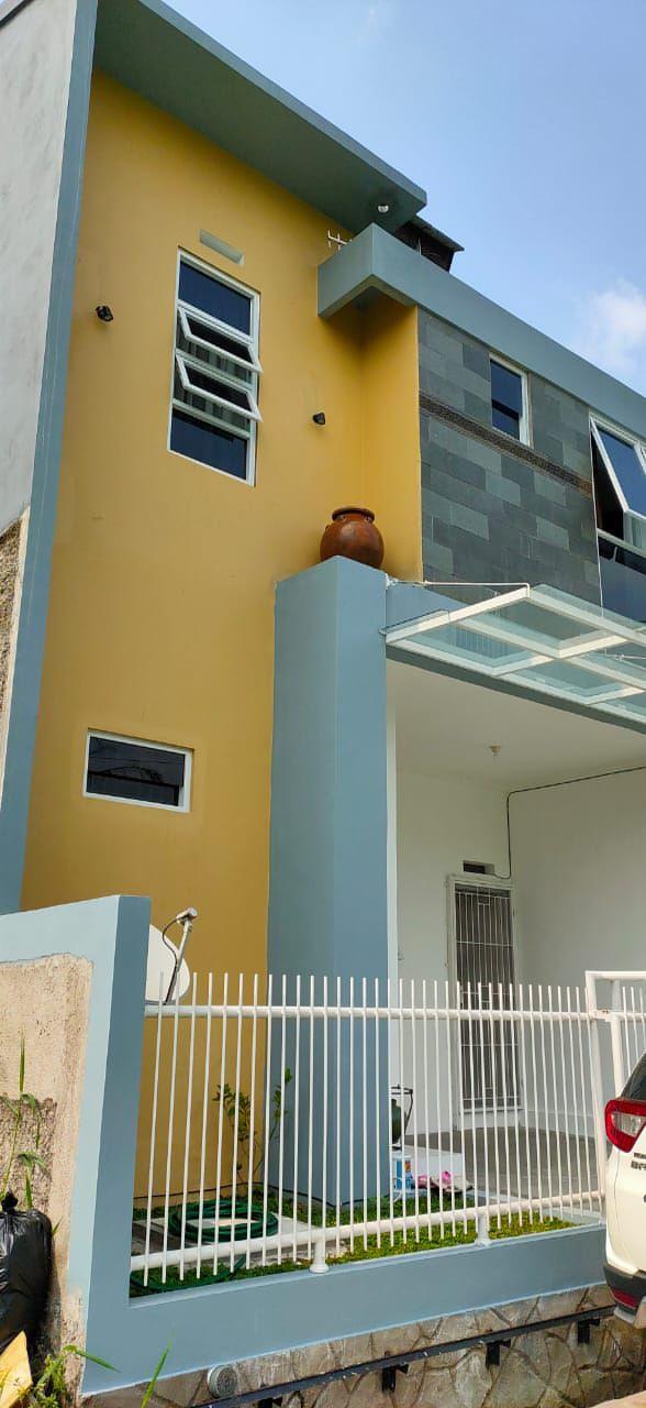 Abbi Garden Residence Rumah Syariah 2 Lantai Murah di Bogor Selatan 8