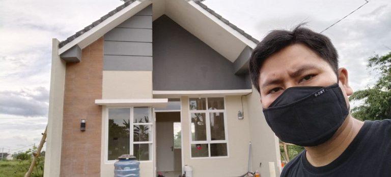 Veda Smart Living and Green Village – Rumah Full Furnished Dekat Kampus IPB Bogor 12