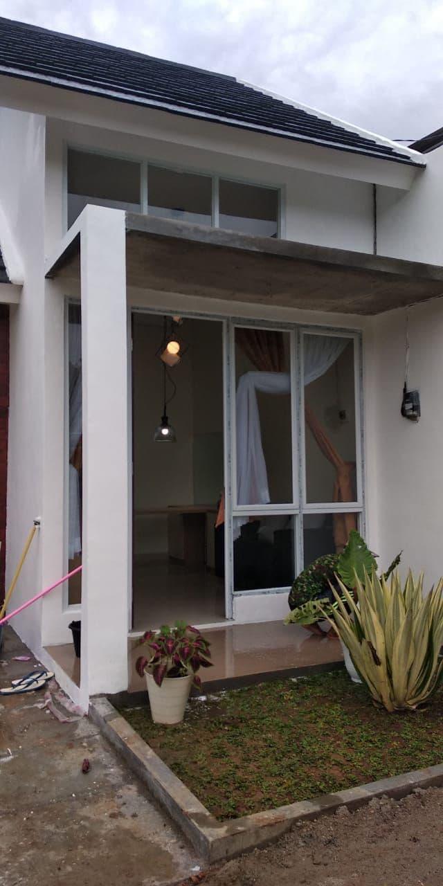 Veda Smart Living and Green Village – Rumah Full Furnished Dekat Kampus IPB Bogor 11