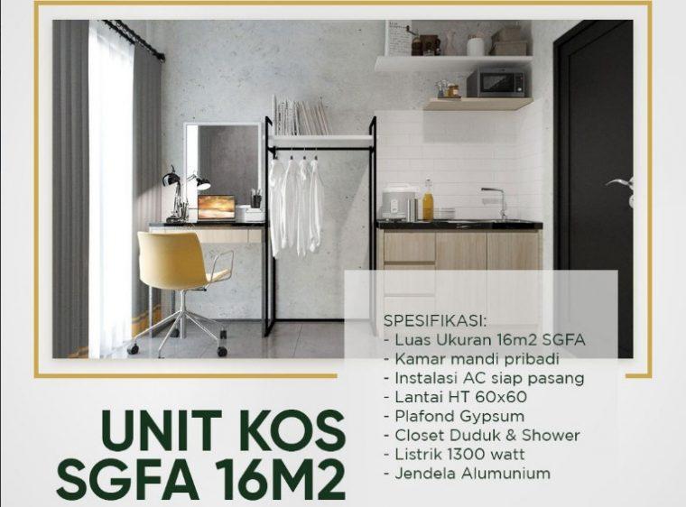 unit dekost Indonesia