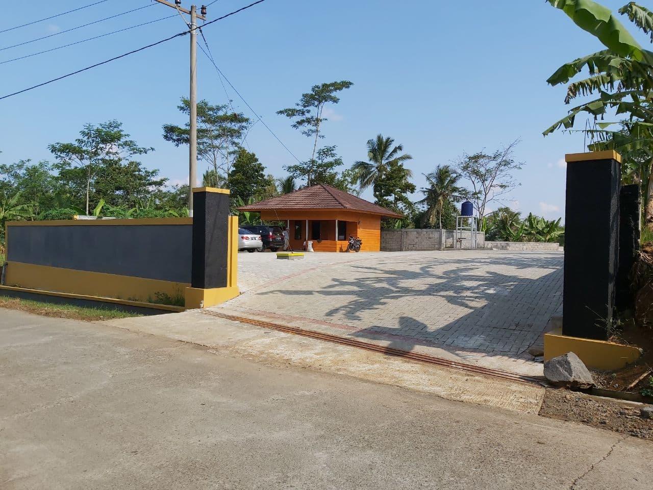 Aulia Resort Cigalontang Tasikmalaya 1