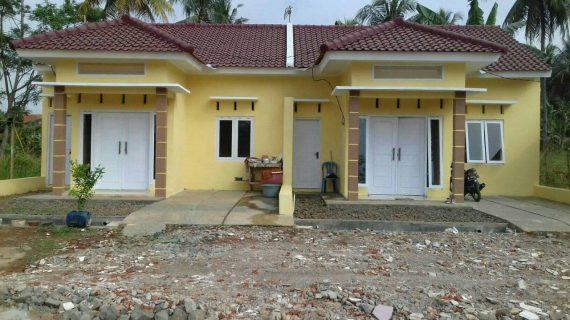 Rumah Syariah DP 0% Cicilan Flat di Sindangsari Majenang Cilacap Barat