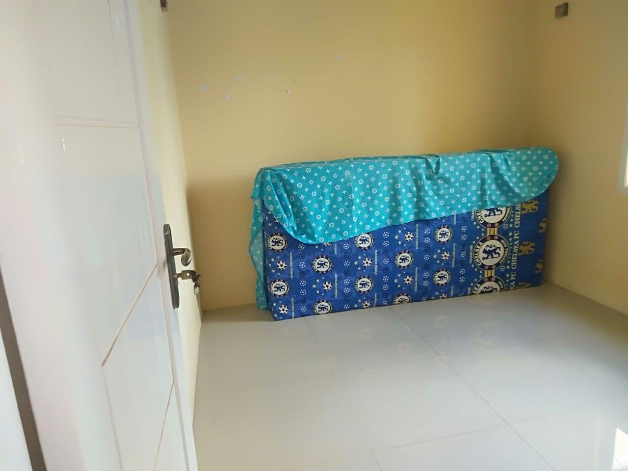 rumah syariah oase residence majenang