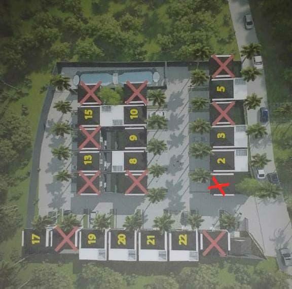 siteplan rumah bergaya jepang