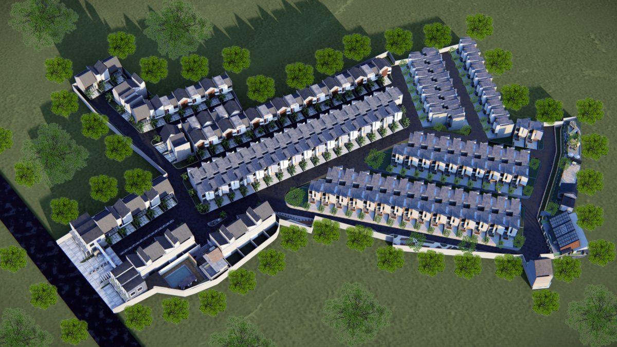 siteplan 3d