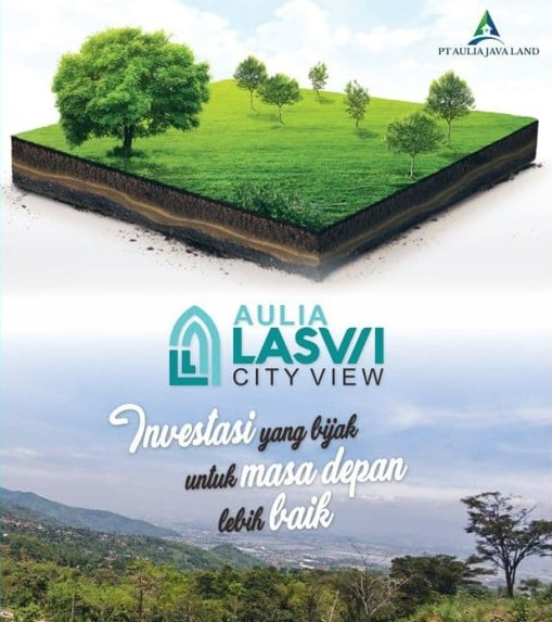 aulia laswi city view
