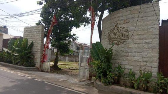 Royal Tasneem Rumah Syariah Jakarta Timur Strategis di Cipayung