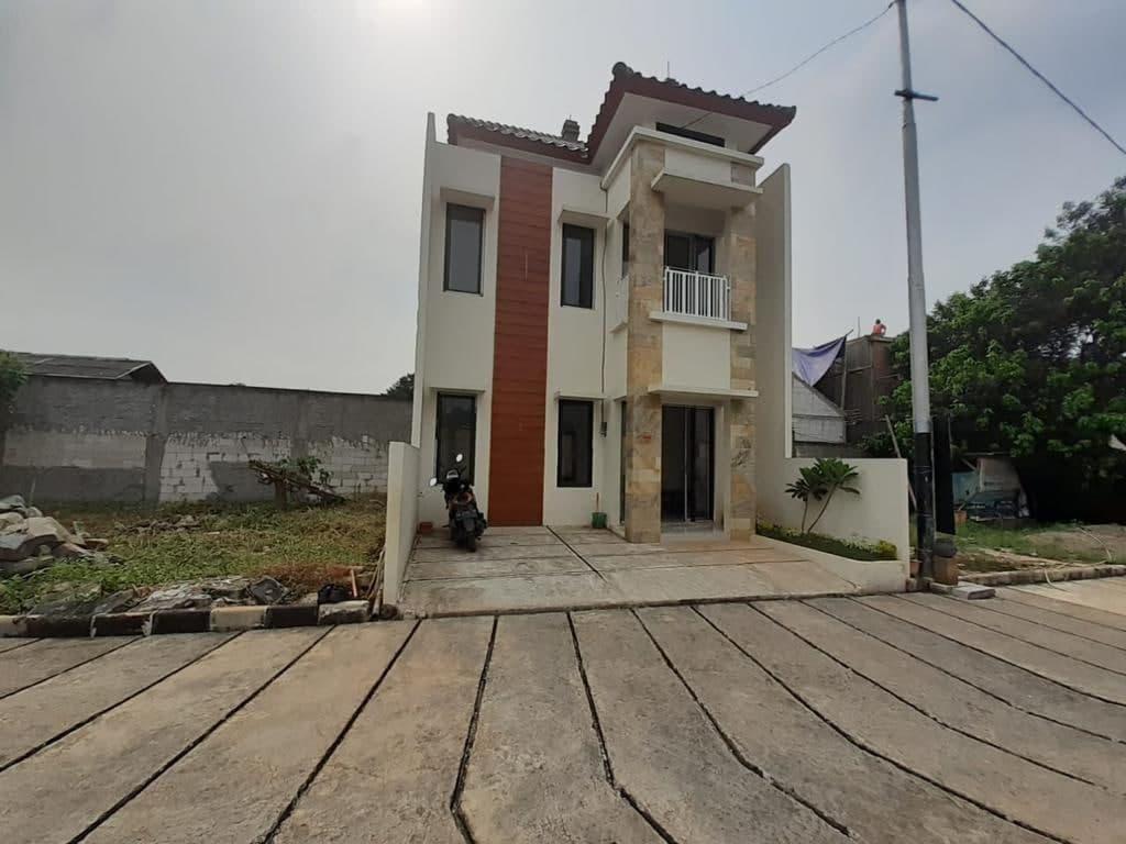 rumah syariah jatiasih