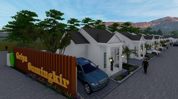 Griya Sumingkir – Rumah Syariah Cilacap dengan Lokasi Strategis