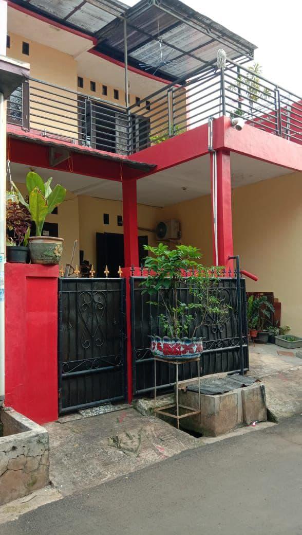 Rumah 2 Lantai di Pamulang dengan Harga Spesial 1
