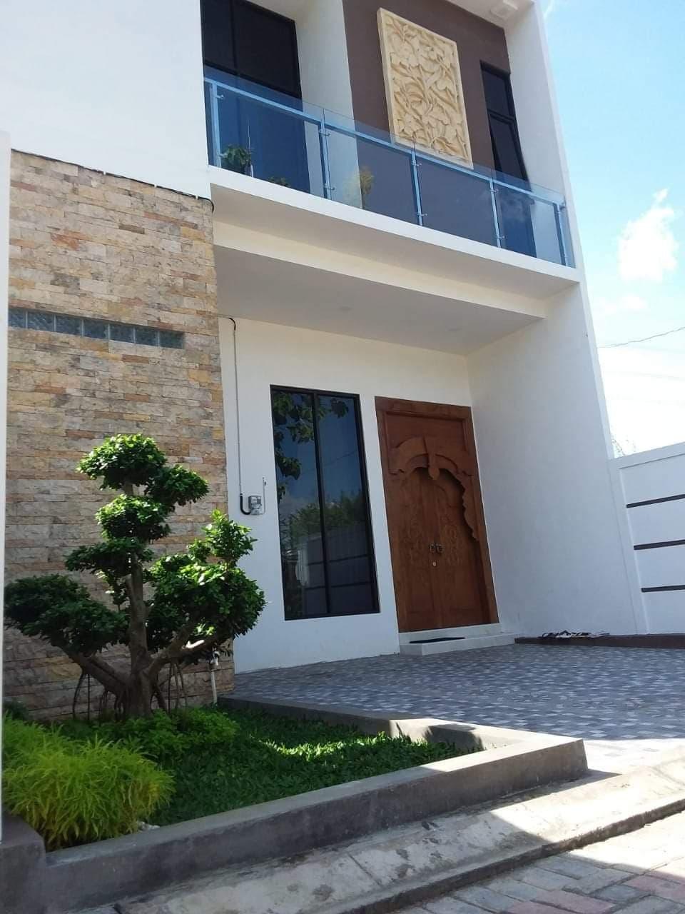 Beli Rumah Resort Type 82 di Jogja Gratis Beli Rumah Type 36 6