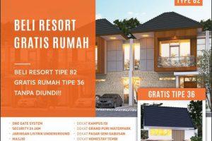 rumah resort