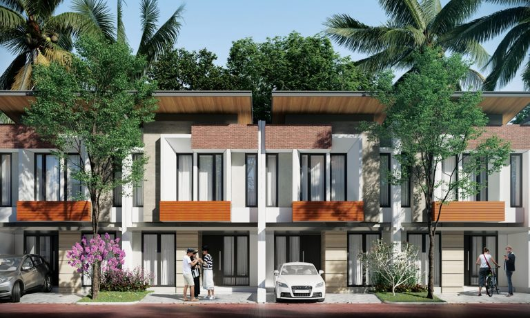 The Emeralda Resort Padalarang 2