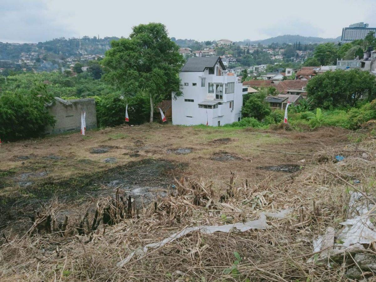 Ligar Villa's Dago - Rumah 2 Lantai Bergaya Korea di Kawasan Elit Awiligar Raya Bandung 1