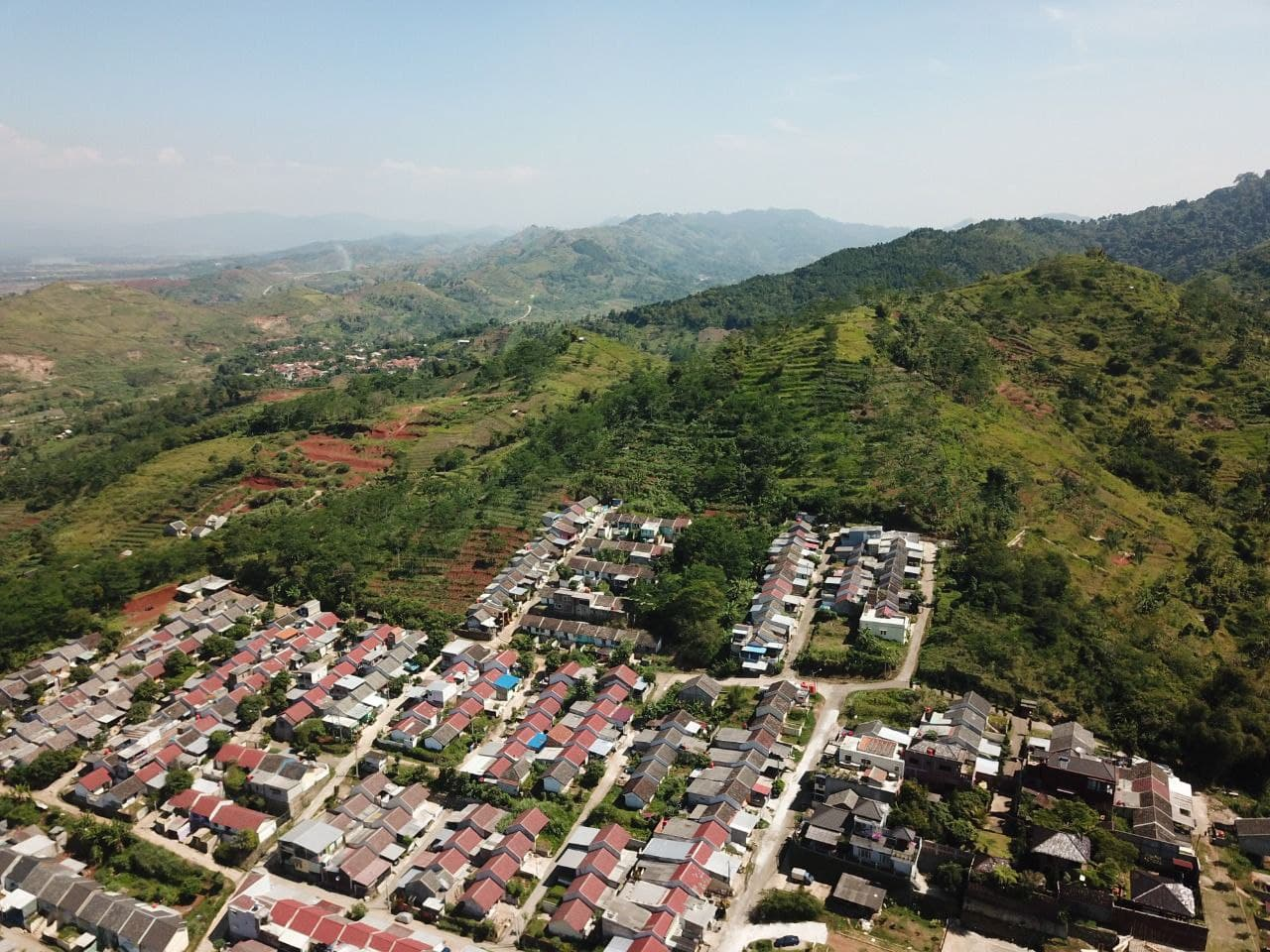 The Emeralda Resort Padalarang 1