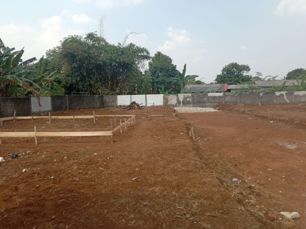 lokasi rumah syariah bojong gede