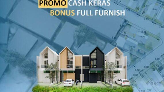 Hunian Syariah di Kawasan Strategis Kota Bandung